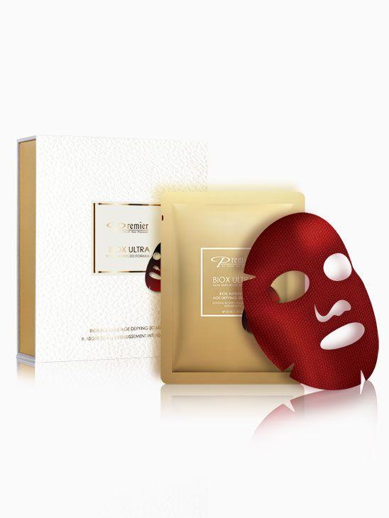 Biox-Intensiv-Alter trotzen 3D-Maske  k96