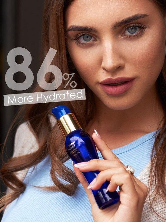 Prestige-Konzentriertes Gesichtsserum mit Vitaminen C&E K23